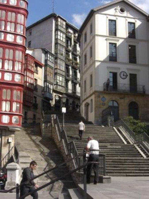 Vamos a Bilbao!