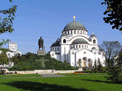 Une capitale à découvrir: Belgrade