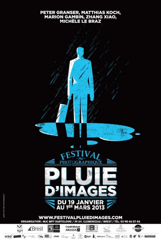 Festival Pluie d' Images 2013 à Brest