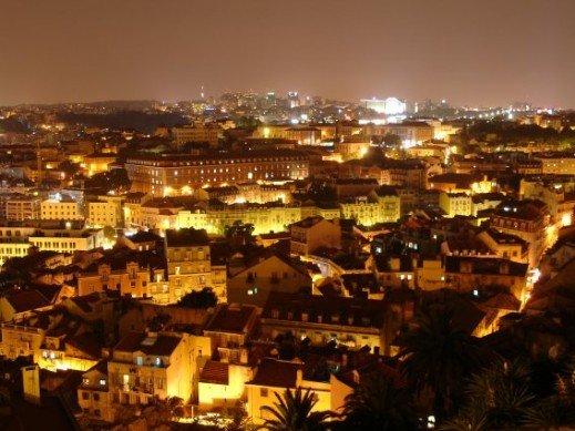 Lisbonne,capitale tendance!