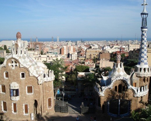 Un week-end à Barcelone? On dit oui!