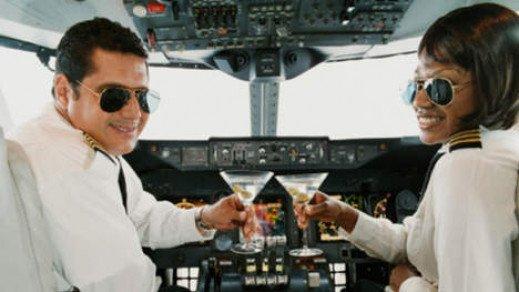 Sécurité aérienne: la Russie «blacklist» les alcooliques!