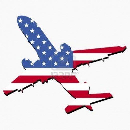 Vol vers les Etats-Unis:la TSA autorise les canifs en cabine!