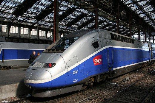 Idées de week-end:5 trajets en train à moins de 50€