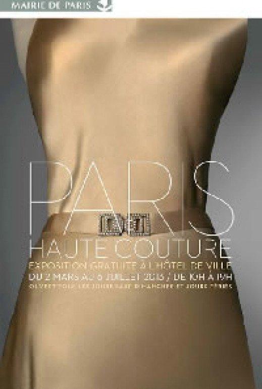 Paris expose la haute couture