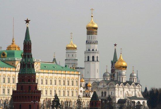 vue20du20kremlin Moscou