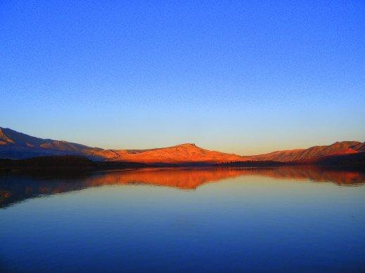 Pêche à la carpe au lac de Bin El Ouidane