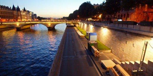 Les monuments français classés à l'Unesco