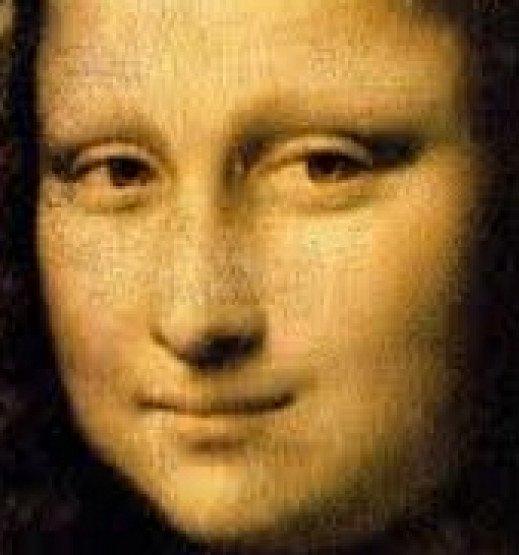 Exposition «Mona Lisa,une parisienne pas comme les autres»
