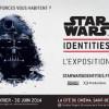 Star Wars Identities à la Cité du Cinéma