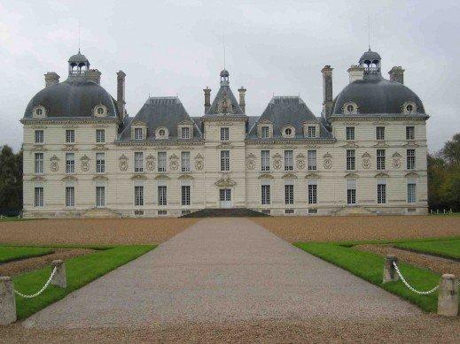 8 châteaux de la Loire à visiter