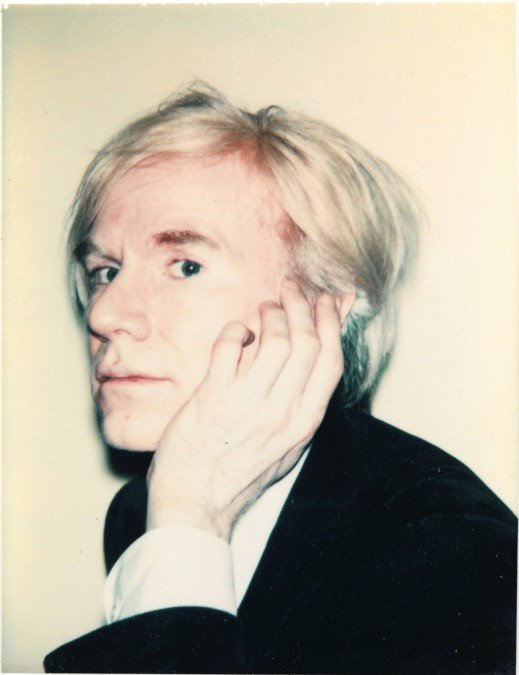 Andy Warhol au Centre Pompidou Metz