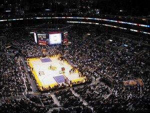 2_staples_center_limousine
